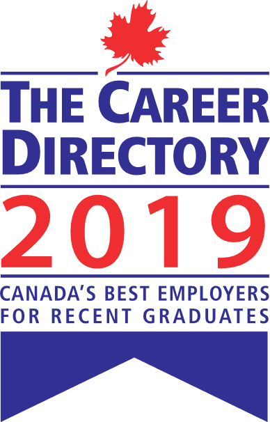 The Career Directory 2019 - Canada's Best Employeers for Recent Graduates